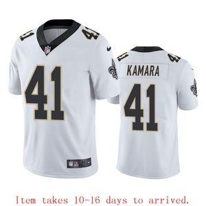 Mens New Orleans Saints Alvin Kamara Jersey
